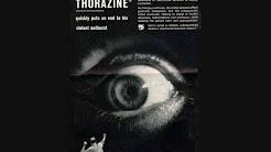 "Thorazine Shuffle - Bongos, Bass & Bob ""rare"""