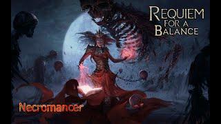 Requiem for a Balance Без смертей 1 Настоящий воин