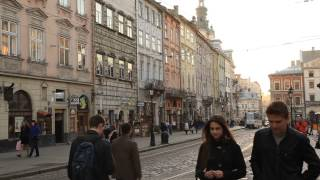 Куди йти у Львові?