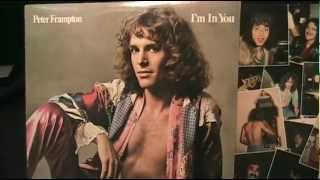 Peter Frampton - Signed, Sealed, Delivered (I