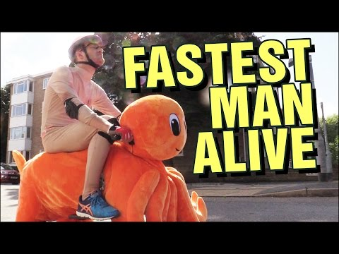 Thumbnail: FASTEST MACHINE EVER
