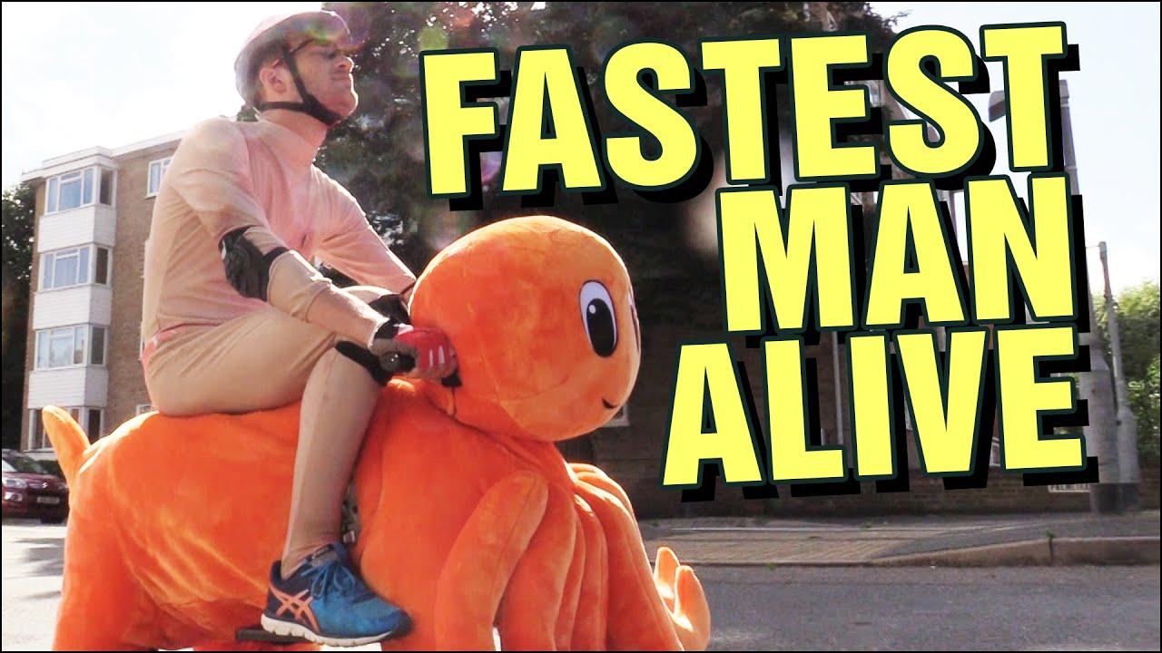 fastest machine