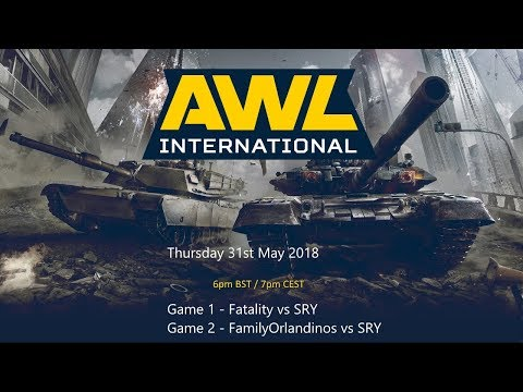 AWL Spring Cup
