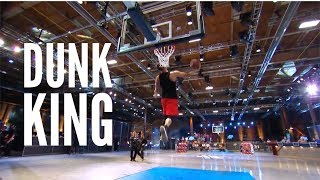 "The Dunk King - Dmitry ""Smoove"" Krivenko"