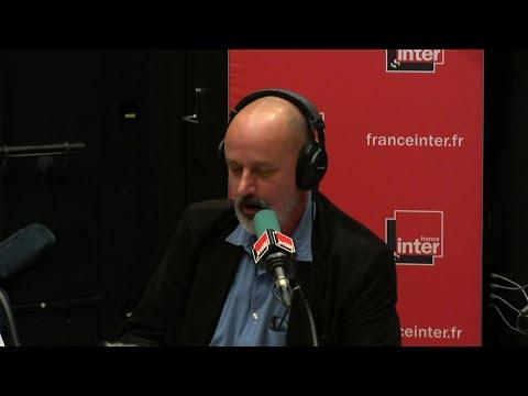 Radio France fête le sport - Morin a fait un rêve