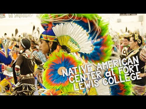 Native American Center At Fort Lewis College