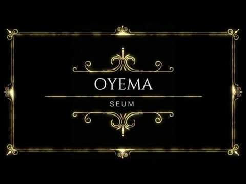seum oyema