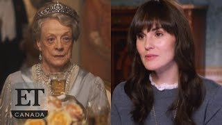 Behind The Scenes Of 'Downton Abbey' Movie