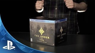 The Order: 1886 - Collector