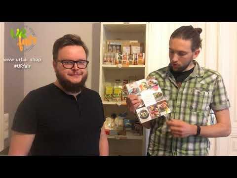 URFair (www.urfair.shop) Advent Gewinnspiel mit vielen tollen Preisen