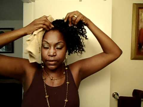 how to clean your scalp with crochet braids