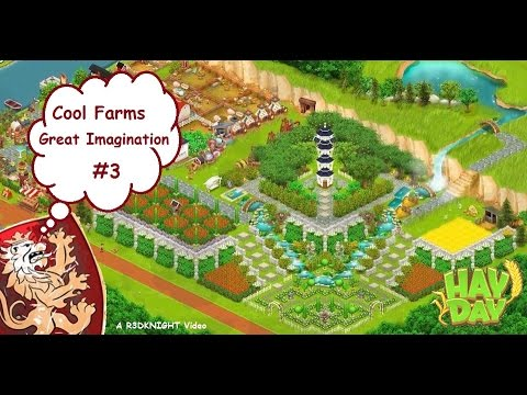 Hay Day - Cool Farm Decorations 3