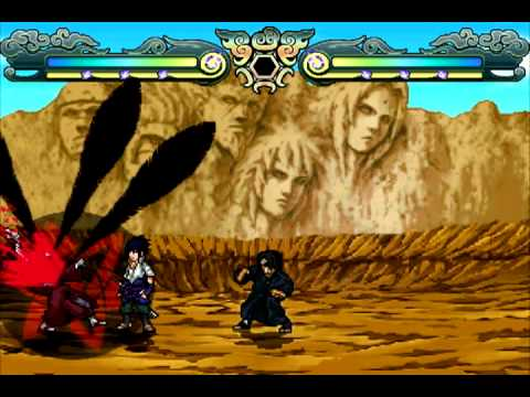 Ninja wars game naruto download