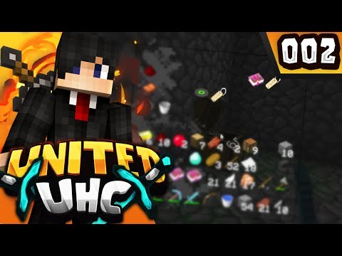 Hunting - Episode 2 (United UHC S3)