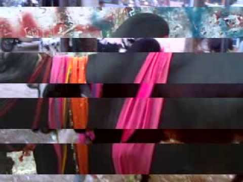 Karachi qurbani janwar 2012 Travel Video