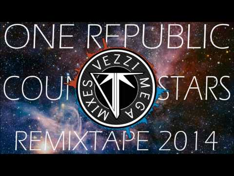 One Republic - Counting Stars   Remixtape 2014 ᴴᴰ