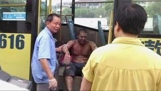 Cina: esplosione in fabbrica a Kunshan, decine di morti