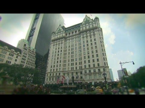 Tommy Hilfiger's Plaza penthouse