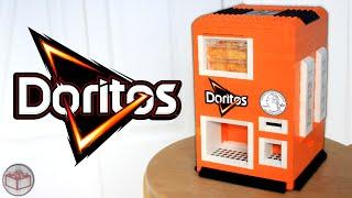 LEGO Doritos Machines | Nacho Cheese