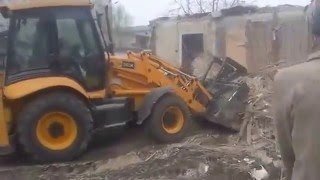 Демонтаж дома Киев Виноградарь демонтаж домов(Демонтажные работы являются одной из фундаментальных работ по реконструкции домов, на рынке услуг по демон..., 2016-04-14T19:45:37.000Z)