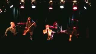 "Temperance Movement ""Morning Riders"",live, Östersund 7 juni 2013."