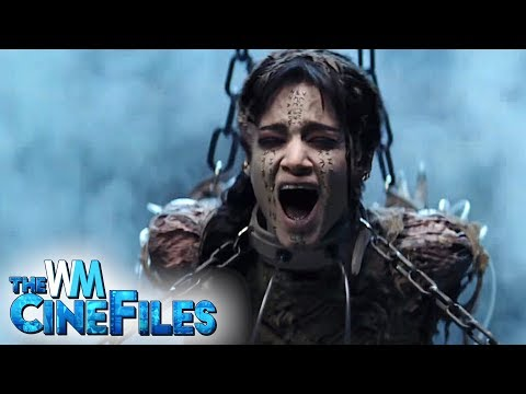 Download Youtube: Tom Cruise's The Mummy a HORRIBLE Start to Dark Universe – The CineFiles Ep. 24