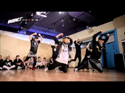 [hd]-yg-win-team-b-dance-compilation