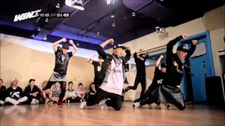 [HD] YG WIN TEAM B DANCE COMPILATION