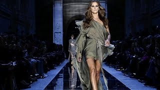 Alexandre Vauthier   Haute Couture Spring Summer 2016 Full Show   Exclusive