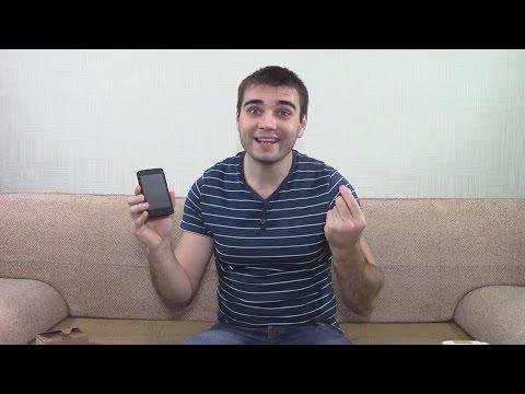 Халява! Highscreen Spark 2 за 1790 рублей по акции в мегафоне!