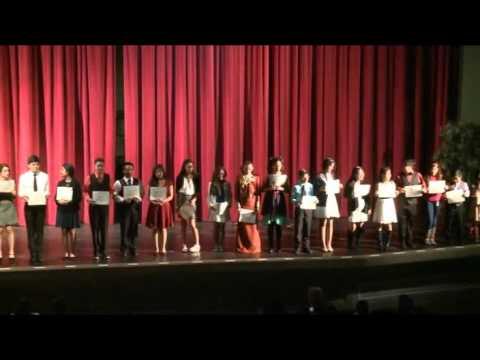 2016 Delano Music Memorial Concert - part 3 of 5