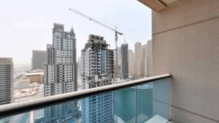 2 Bedroom Apartment in Time Place Tower Marina View 1060 sq ft