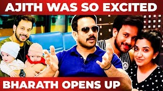 """My Wife & Kids Are My Stress Buster"" – Actor Bharath Interview"