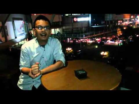 Testmony D4F Bp. Rifai ( Makassar )