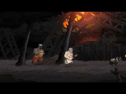 Let's Play Valiant Hearts: The Great War part 19  
