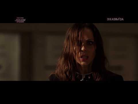 Testere: Jigsaw Efsanesi | İlk TV Spot | 3 Kasım 2017