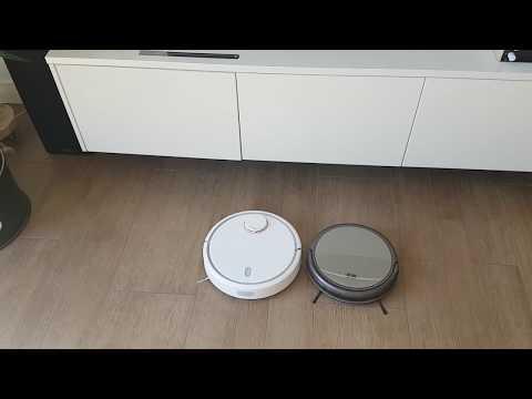 ?Xiaomi Mii Robot Vacuum + Amazon Alexa + Controlicz + Domoticz = smart home