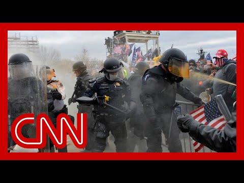 Oregon GOP spreads lie that Capitol riot was 'false flag' operation