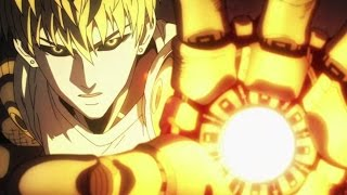 Let's Watch: One Punch Man Trailer