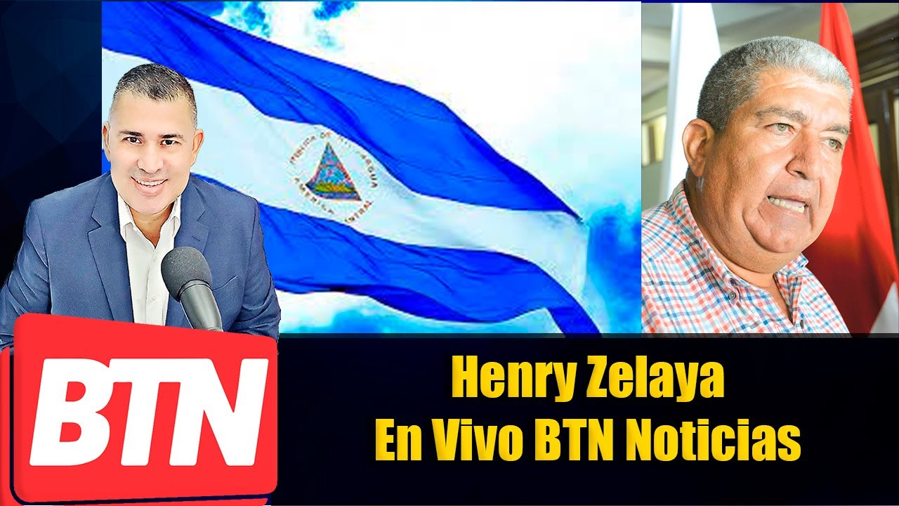 Download EN VIVO: Daniel Ortega responsable de muertos dentro y fuera de Nicaragua - 3 de Agosto del 2021