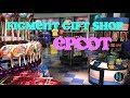 Shopping at Epcot | Journey Into Imagination With Figment GIFT SHOP | ImageWorks 2018