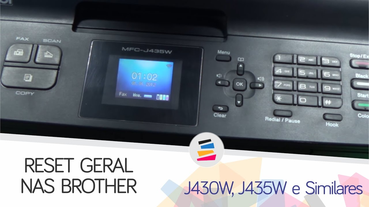 BROTHER PRINTERS MFC 425CN DRIVER UPDATE