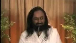 Шри Шри Рави Шанкар: Как да имаме дисциплина за садана (духовна практика)