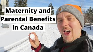Maternity and Parental Benefits in Canada