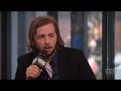 "Michael Angarano Talks About The Series ""I'm Dying Up Here"""