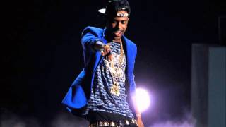 Once bitten Twice Shy - Big Sean with Lyrics! [NEW 2012]