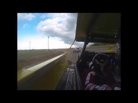 Nebraska Modified Lites racing