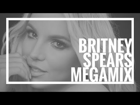 Britney Spears Megamix [Bubblegum Edition]