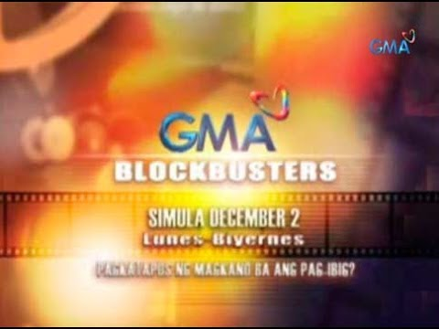Handa na ba kayo sa GMA Blockbusters Weekday Edition?
