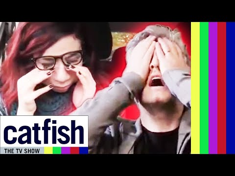 Catfish S7 Ep36 Shirlene & James (REVIEW) #catfish #mtv #mohambonetv from YouTube · Duration:  10 minutes 57 seconds